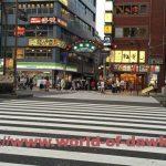 新宿出会いの方法 カフェ・喫茶よりも出会い系サイトが効率的か