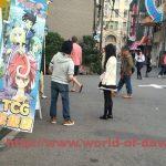 大阪日本橋JKビジネス・お散歩やメイドリフレで女子高生本番などのエロ裏オプションはあるのか?