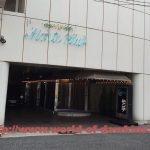 モンテクラブ神戸福原高級ソープランドでNS・NN中出し
