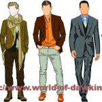 20~30代男性が簡単に清潔感を演出しモテるおすすめメンズファッション【夏・冬の服と靴】