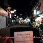 松島新地の行き方と料金や遊び方・おすすめのお店を体験談から解説