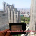東京新宿のAV撮影で使われる場所・シティホテルを回り撮り心地を検証