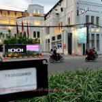 ジャカルタ夜遊びは1001ホテルの高級SPAがおすすめ!恋人接客と濃厚マッサージ・セックスで大満足した体験談