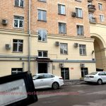 モスクワの怪しい風俗アパートに突撃し巨乳ロシア人ロリ少女とゴム本番SEX・生フェラチオ・口内発射した体験談