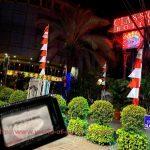 インドネシアはジャカルタのクラシックホテルのナイトクラブで豪快にSEXした体験談
