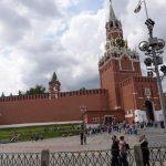 モスクワのデリヘル(コールガール)でロシア人をハメ撮りセックスAV画像動画撮影した体験談