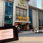 プノンペンのゴールドコーストスパ(Gold Coast Spa)でロリ系中国人の濃厚エッチサービスで満足した体験談