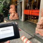 カンボジアはプノンペンのホテルラグジュアリーワールドにあるマッサージパーラーで女性とエッチした体験談