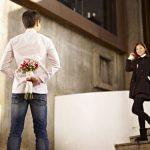 恋愛対象外から恋愛対象へと変わる5つの瞬間!友達どまりでモテない状況から卒業する方法